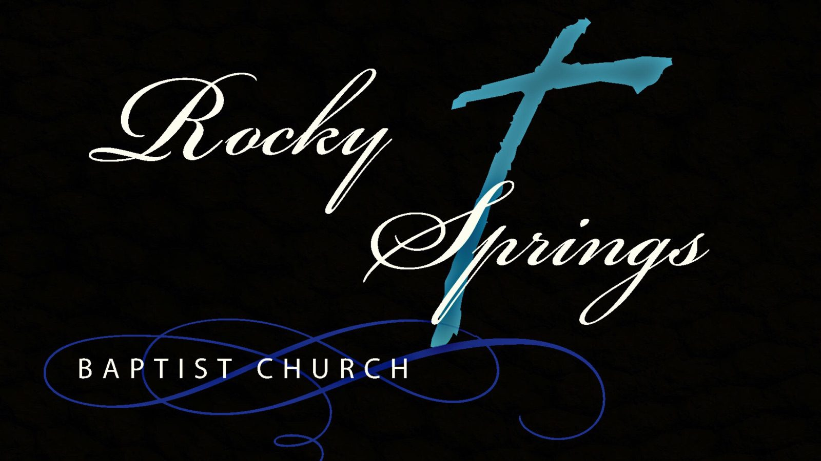 Rocky Springs Baptist Church